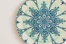 Tableware / Tableware ideas and inspirations for your most wonderful tablescapes.
