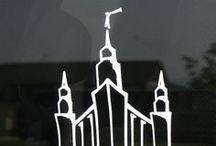 I'm a Mormon!!! / by Sara Dilworth