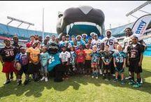 Carolina Panthers / by Academy Sports + Outdoors