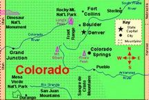 Afghan-Iraq Wall-COLORADO (100) / by Jerry Genesio
