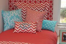 Dorm Rooms! / by Shelly Williams