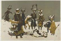 L'Art Fantastique:Marcel Brion