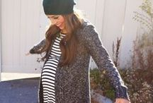PREGNANCY | Outfits