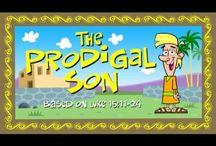 Children's Ministry Videos