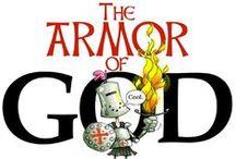 Children's Ministry: Armor of God
