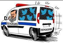 Freedom Cartoons