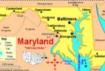 Afghan-Iraq Wall-MARYLAND (119) / by Jerry Genesio
