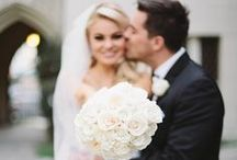 Real time wedding / by M'Leah Ricker