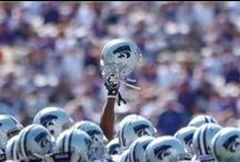 Kansas State Wildcats Fan Central / by Academy Sports + Outdoors