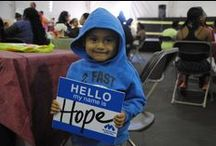 Be Hope 2014 / 2014 Holiday Campaign / by Metropolitan Ministries