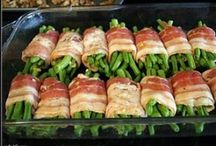 Eat Your Veggies / Vegetable Recipes I love