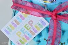Our Thrifty Ideas - Easter