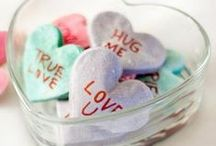 I ❤️ Character Building / Valentine's Day crafts, party ideas, games