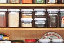 ORGANIZE | Kitchen