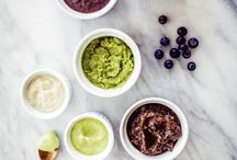 baby foodie / children's nutrition + recipes