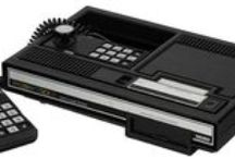colecovision / by Velez  Federic .