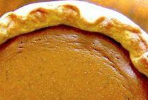 Pump it up / Pumpkin recipes