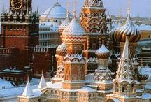Russia / A Great Country