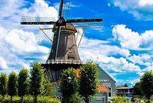 Holland / Love,Love,Love Holland