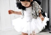 Girly fashion / The chic side of girlhood..... / by Sage Town