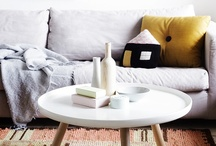 Interior Styling / by Larritt-Evans