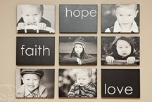 For my Home ♥ Family / These are things I love or would love to make ♥