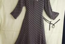 ♥ dresses & skirts ♥ / feminine & modest dresses and skirts I love