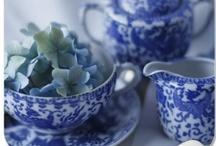 ♥ teacups ♥ teapots ♥