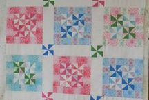 Quilting / by Grammie Shell