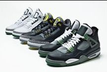 Nike / by University of Oregon Ducks