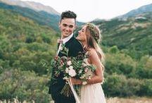 weddings. / by Katie Van Horn