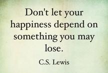 Words of Wisdom / by Kaitlin Lutz