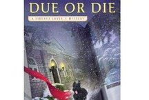 Due or Die: A pictorial / Images that inspire events and characters in Due or Die.