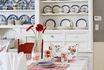 ♥ Kitchen Decorating Ideas ♥