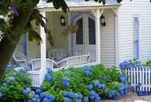 ♥ On the Porch ♥