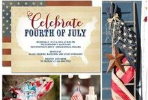 Fourth of July / by Jacqueline McMahan