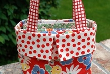 Fabric Fat Quarter Projects / Fat Quarter Fabrics and things you can make with them