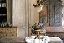Home Decor / by Chic Interiors