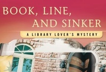 Book, Line, and Sinker: A pictorial