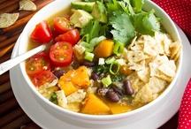 Vegetastic  / Celebration of the fantastic vegetables in our lives :) / by Erin Lynn Olsen