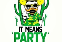 2013 Fiesta Bowl / by University of Oregon Ducks