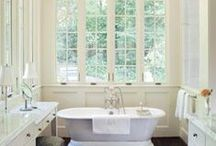 Nicki Savage Designs - Master Bath Project / Design ideas and inspirations for master bath project.