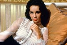 Vintage Celebrities / Blogging about vintage celebrities/actresses