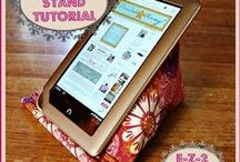 50 Things to Do with a Fat Quarter / Weekly Posts from our Blog, A Fabulous Fat Quarter!
