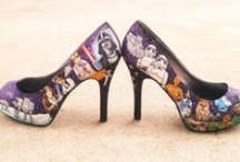 My Style - Just Shoes / Shoes, Shoes, and more Shoes / by Taletha Skar