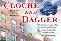 Cloche and Dagger / The first mystery in the London Hat Shop mystery series