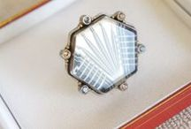 Vintage Hollywood Jewelry Replicas / Vintage Hollywood Jewelry Replicas