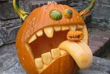 Halloween Fabrics and Fun / Creative ideas for Halloween and Fun Fabrics, Too!