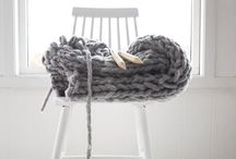 Kick it and KNIT it / by Sage Town