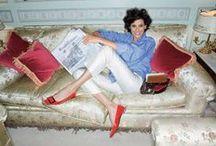 Fashion - Any Time II / by Lisa Freeman